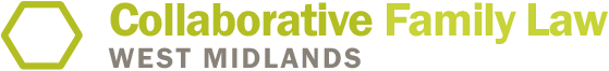Collaborative Family Law Group West Midlands Logo