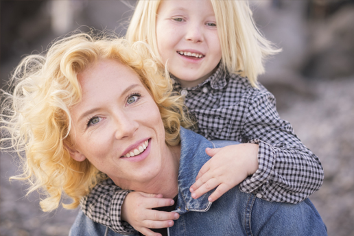 Access collaborative family lawyers for help with matters relating to children.