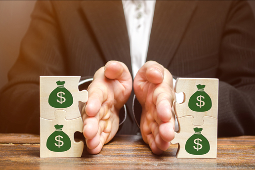 Hiring a collaborative divorce lawyer can help you with financial settlements.